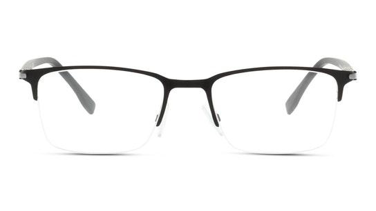 BOSS 1007 Men's Glasses Transparent / Black