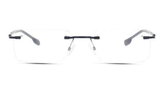 BOSS 1011 (Large) Men's Glasses Transparent / Blue