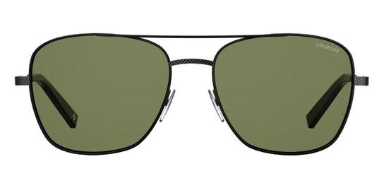 PLD 2068/S Men's Sunglasses Green / Black