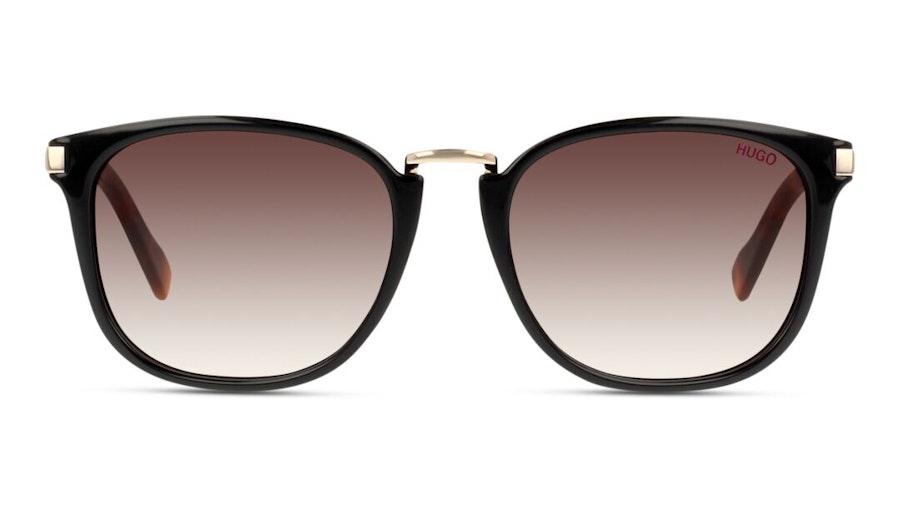 Hugo by Hugo Boss HG 0178/S Men's Sunglasses Grey / Tortoise Shell