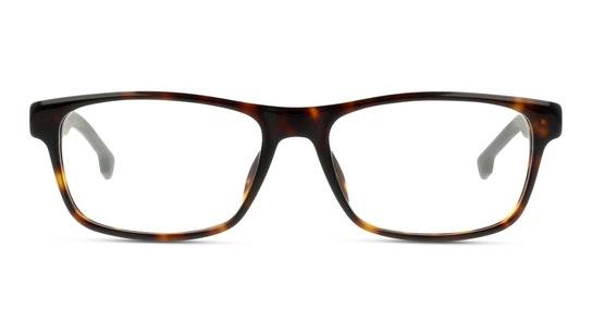 BOSS 1041 Men's Glasses Transparent / Tortoise Shell