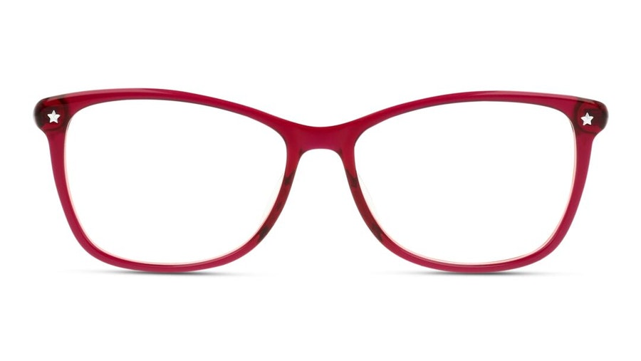 Tommy Hilfiger TH 1633 Women's Glasses Red