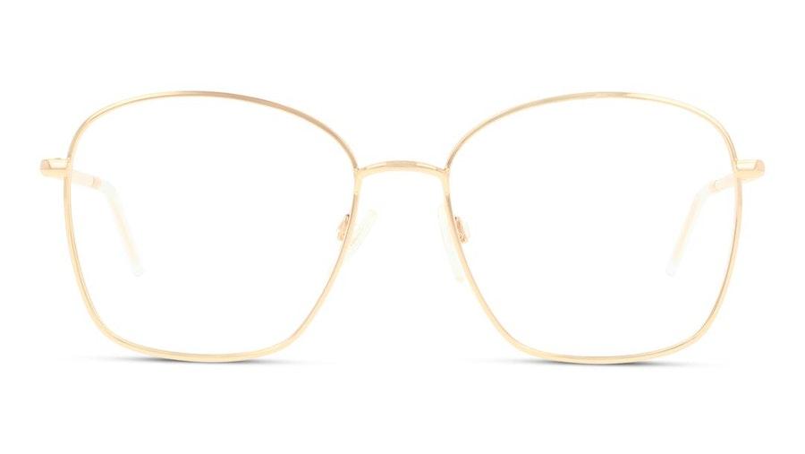 Tommy Hilfiger TH 1635 (DDB) Glasses Gold
