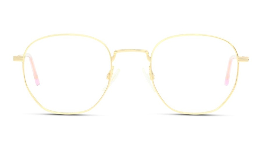 Tommy Hilfiger TH 1632 Women's Glasses Gold