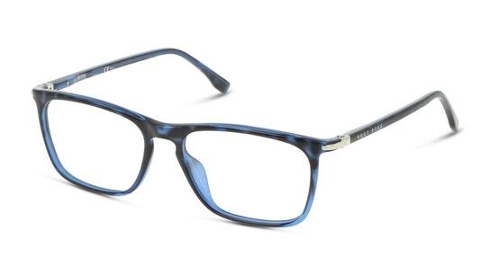 BOSS 1044 Men's Glasses Transparent / Tortoise Shell
