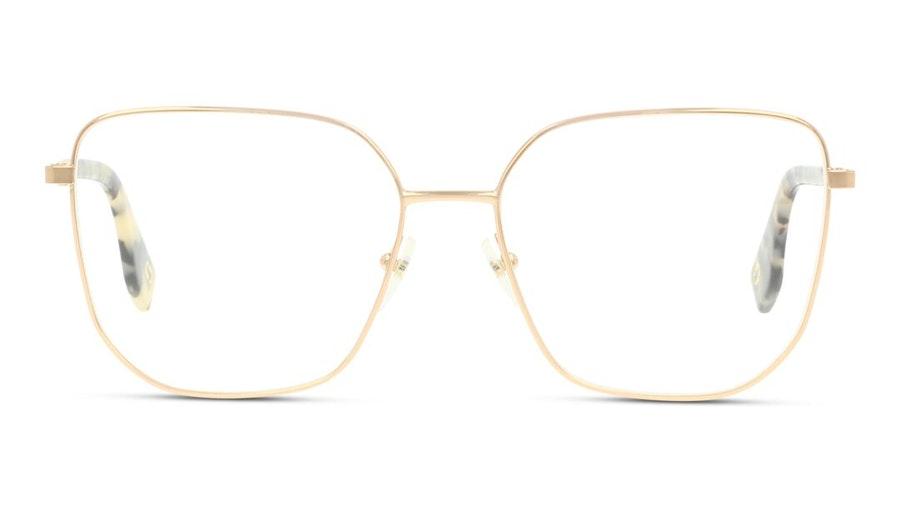 Marc Jacobs MARC 370 (Large) Women's Glasses Gold