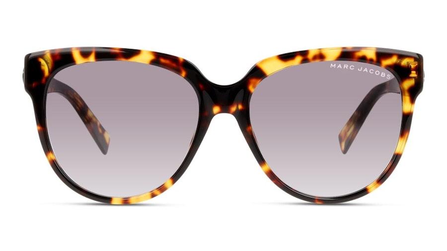 Marc Jacobs MARC 378/S (086) Sunglasses Grey / Havana