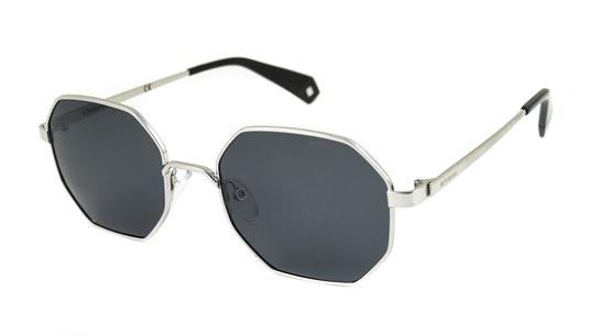 PLD 6067/S Women's Sunglasses Grey / Silver