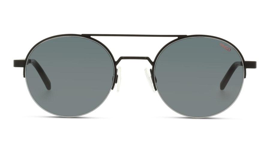 Hugo by Hugo Boss HG 1032/S Men's Sunglasses Grey / Black