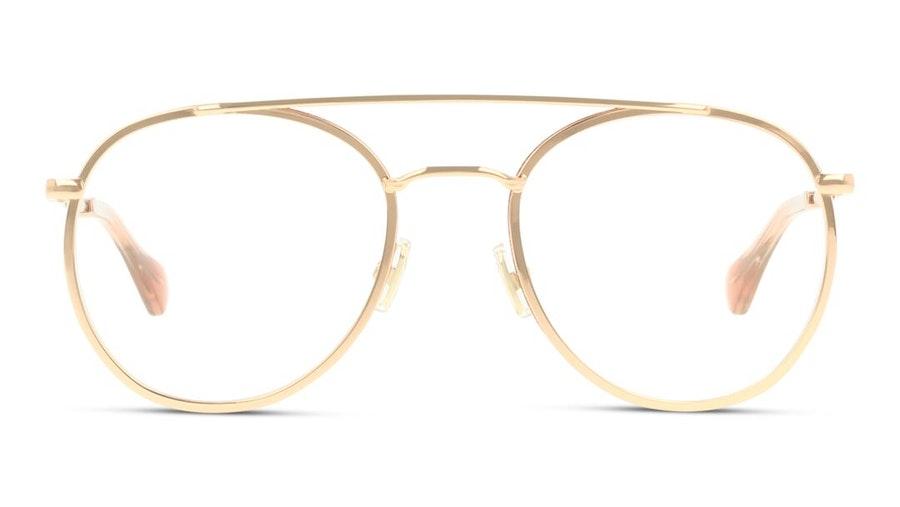 Jimmy Choo JC 230 (EYR) Glasses Gold