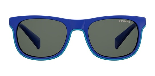PLD 8035/S Children's Sunglasses Grey / Blue