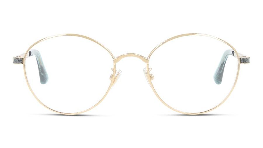 Jimmy Choo JC 246/G Women's Glasses Gold