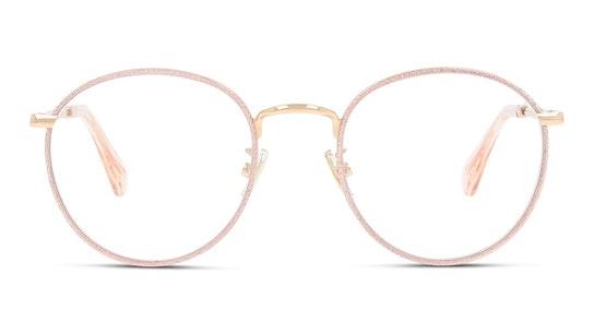 JC 251/G Women's Glasses Transparent / Gold