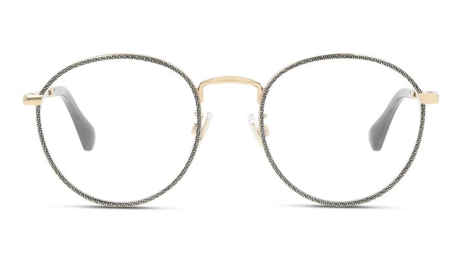 Jimmy Choo JC 251/G Women's Glasses Gold