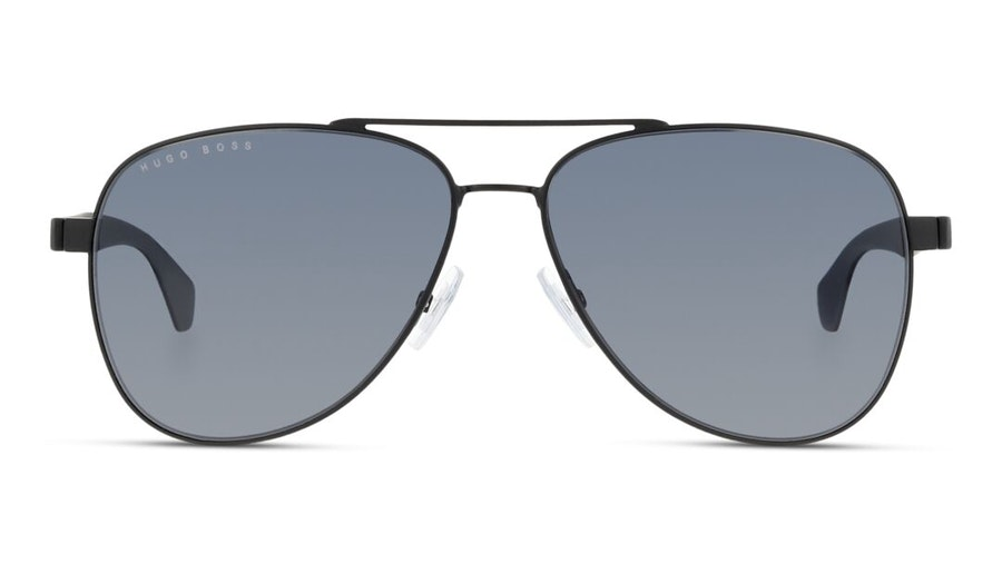 Hugo Boss BOSS 1077/S Sunglasses Blue / Black