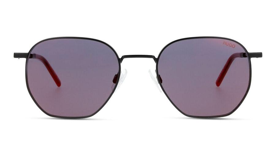 Hugo by Hugo Boss HG 1060/S (BLX) Sunglasses Blue / Black