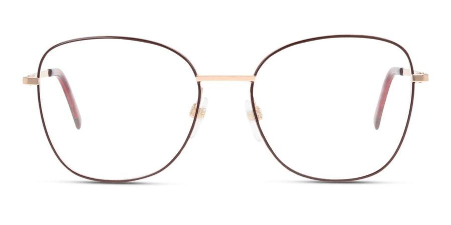 Marc Jacobs MARC 409 (DDB) Glasses Burgundy