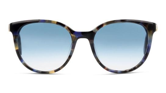 Melanie Women's Sunglasses Blue / Blue