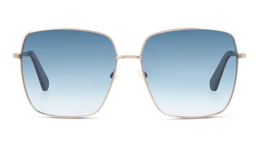 Kate Spade Fenton (PJP) Sunglasses Blue / Gold