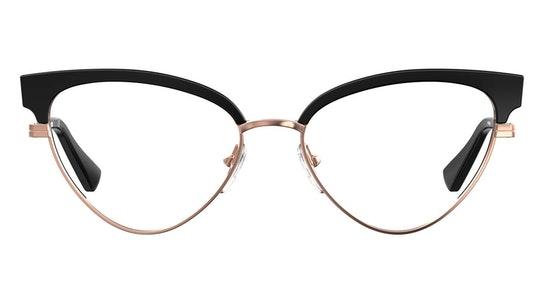 MOS 560 (807) Glasses Transparent / Black
