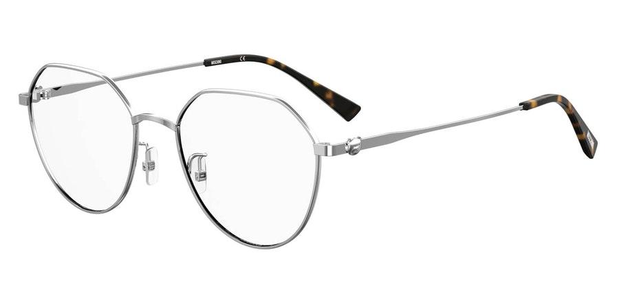 Moschino MOS 564/F Women's Glasses Silver