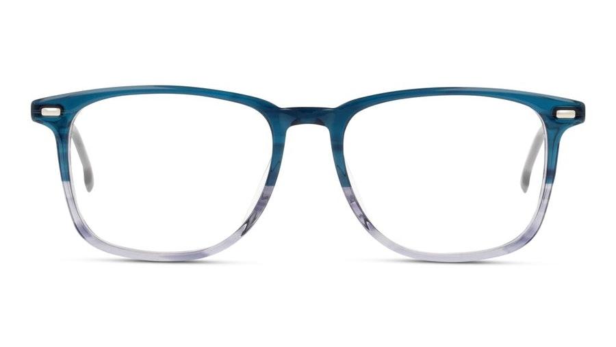 Hugo Boss BOSS 1124 Men's Glasses Blue