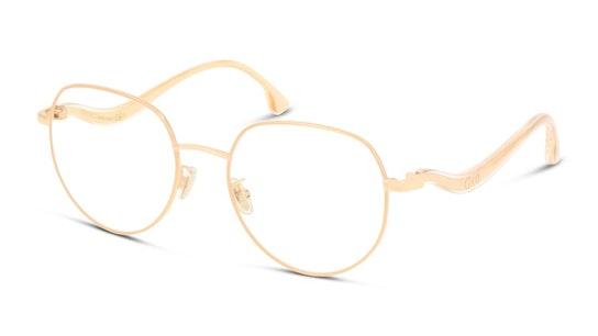 JC 260/G Women's Glasses Transparent / Gold