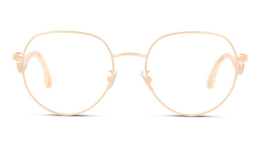 Jimmy Choo JC 260/G Women's Glasses Gold