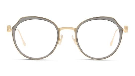 JC 264/G Women's Glasses Transparent / Grey