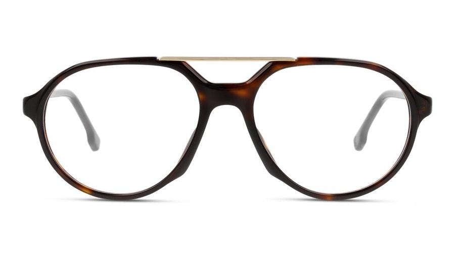 Carrera CA 228 (086) Glasses Tortoise Shell