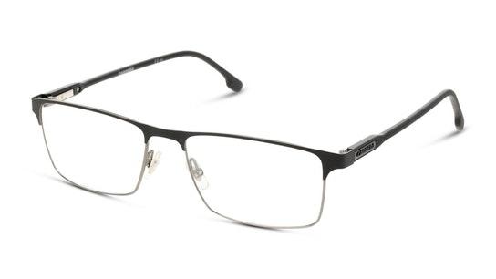 CA 226 (Large) Men's Glasses Transparent / Grey