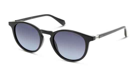 PLD 6102/S Unisex Sunglasses Grey / Black