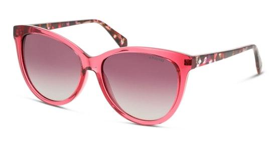 PLD 6104/S/X Women's Sunglasses Burgundy / Red