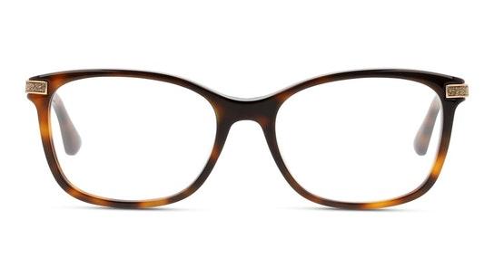 JC 269 Women's Glasses Transparent / Tortoise Shell