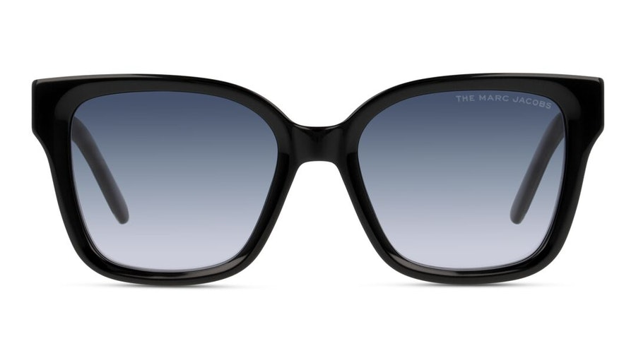 Marc Jacobs MARC 458/S Women's Sunglasses Grey / Black