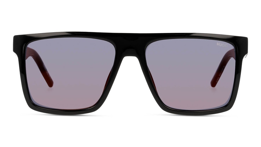 Hugo by Hugo Boss HG 1069/S (807) Sunglasses Grey / Black