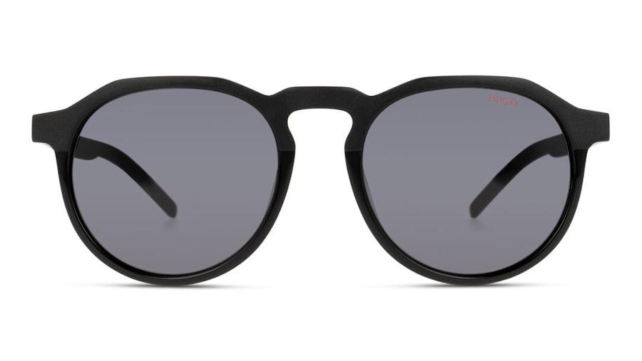 Hugo by Hugo Boss HG 1087/S Women's Sunglasses Grey / Black