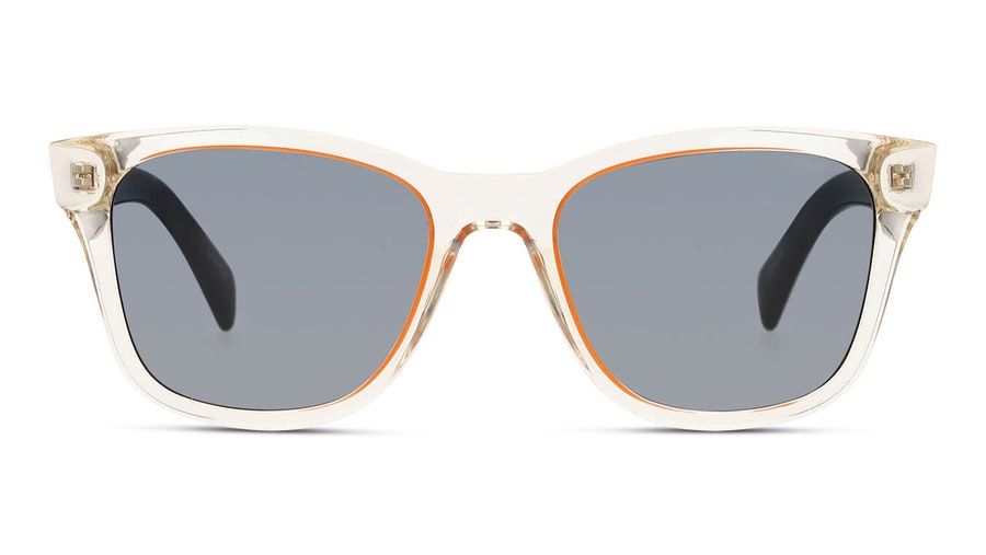 Levis LV 1002/S (40G) Sunglasses Grey / Yellow