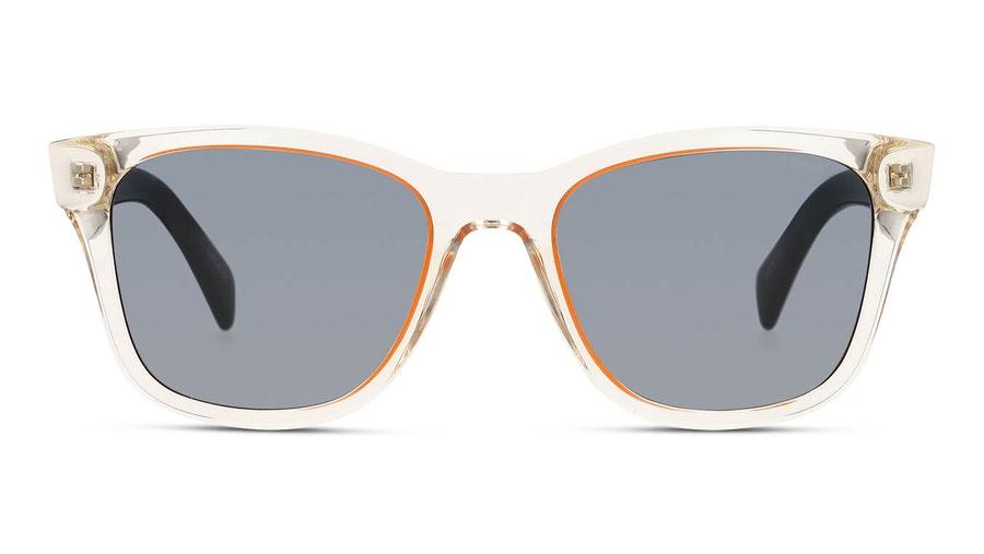 Levis LV 1002/S Men's Sunglasses Grey / Yellow