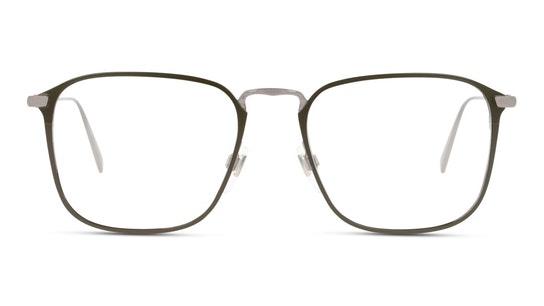 LV 5000 Men's Glasses Transparent / Green