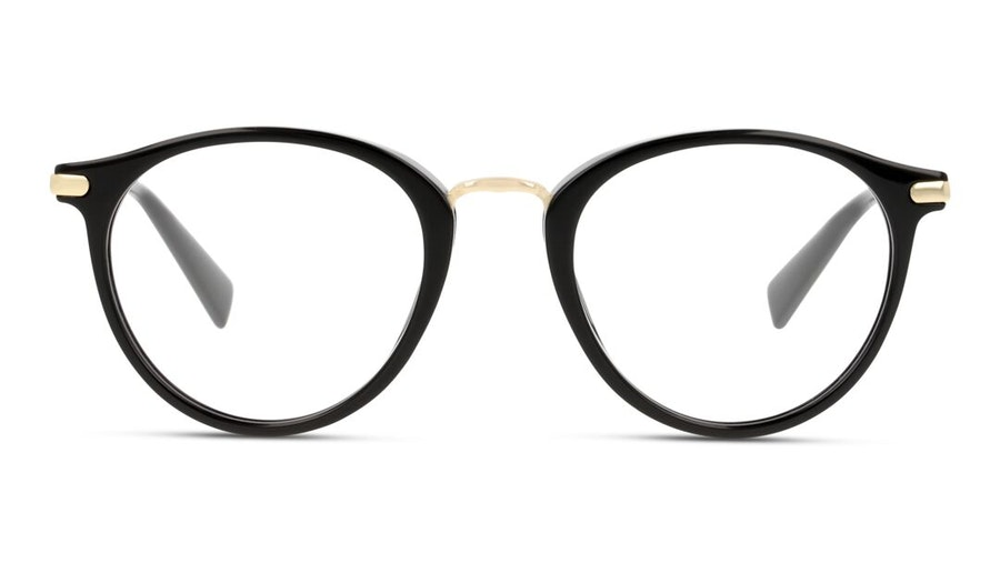 Levis LV 5006 Women's Glasses Black