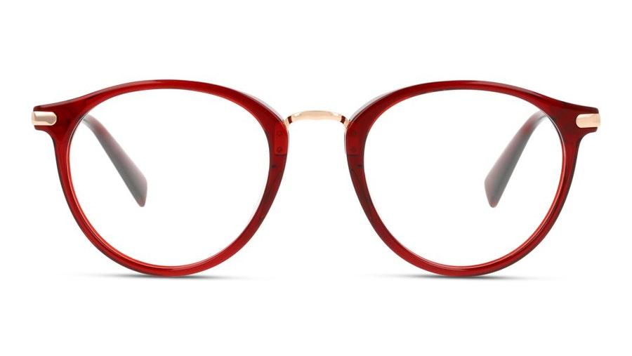 Levis LV 5006 Women's Glasses Red