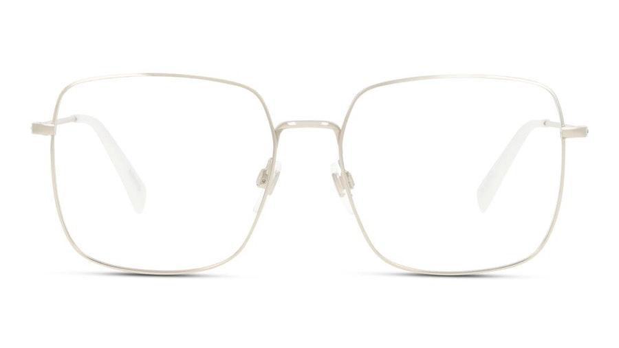 Levis LV 1010 (Large) Women's Glasses Silver