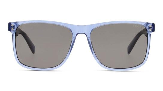 LV 5004/S Men's Sunglasses Grey / Blue