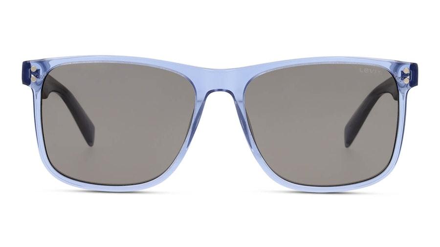 Levis LV 5004/S Men's Sunglasses Grey / Blue