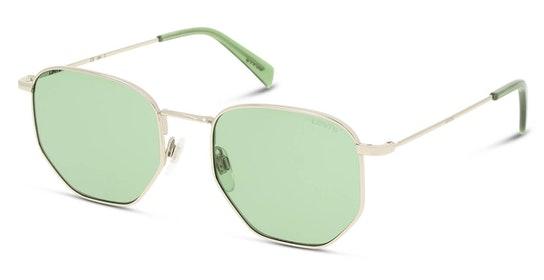 LV 1004/S Men's Sunglasses Green / Grey