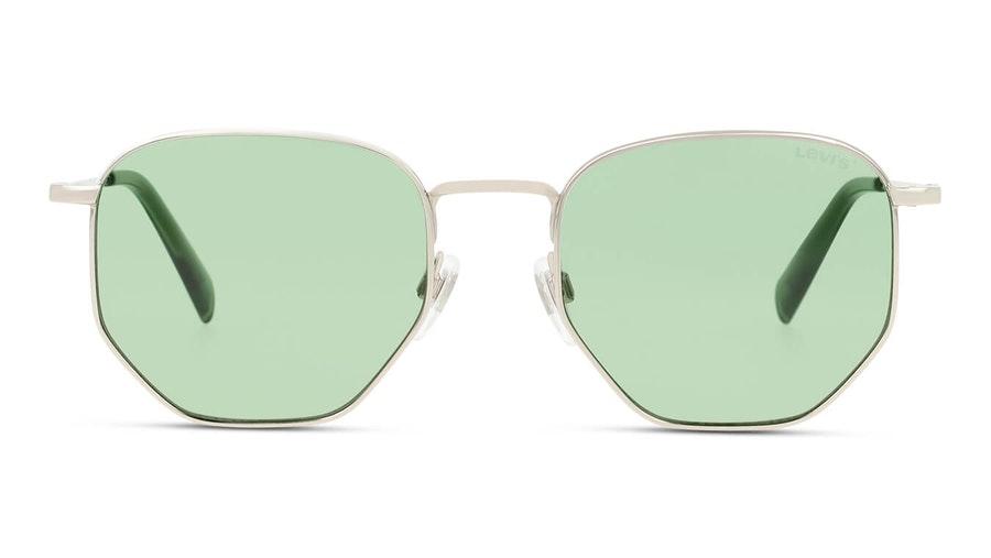 Levis LV 1004/S Men's Sunglasses Green / Grey