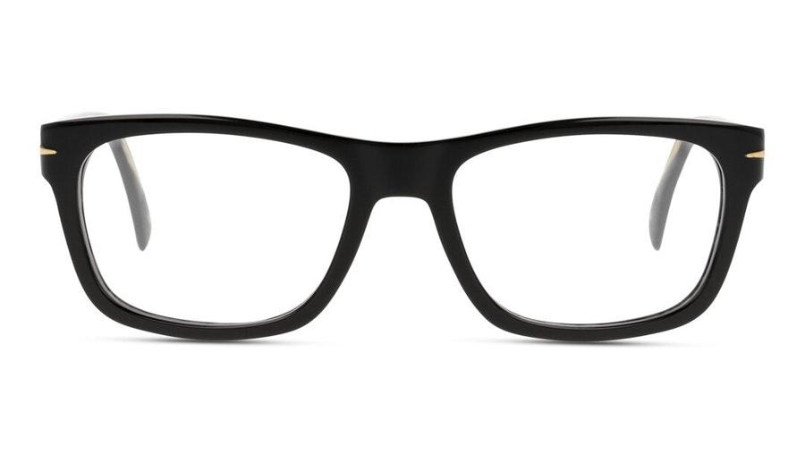David Beckham Eyewear DB 7011 Men's Glasses Black