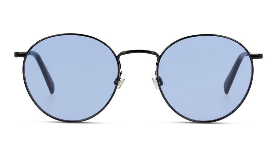 Levis LV 1005/S Unisex Sunglasses Blue/Black