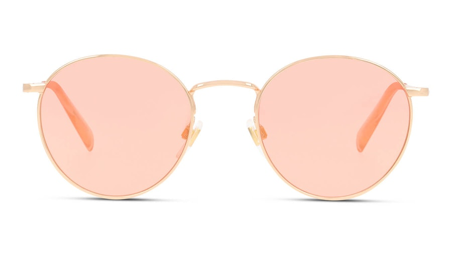Levis LV 1005/S Unisex Sunglasses Gold / Gold